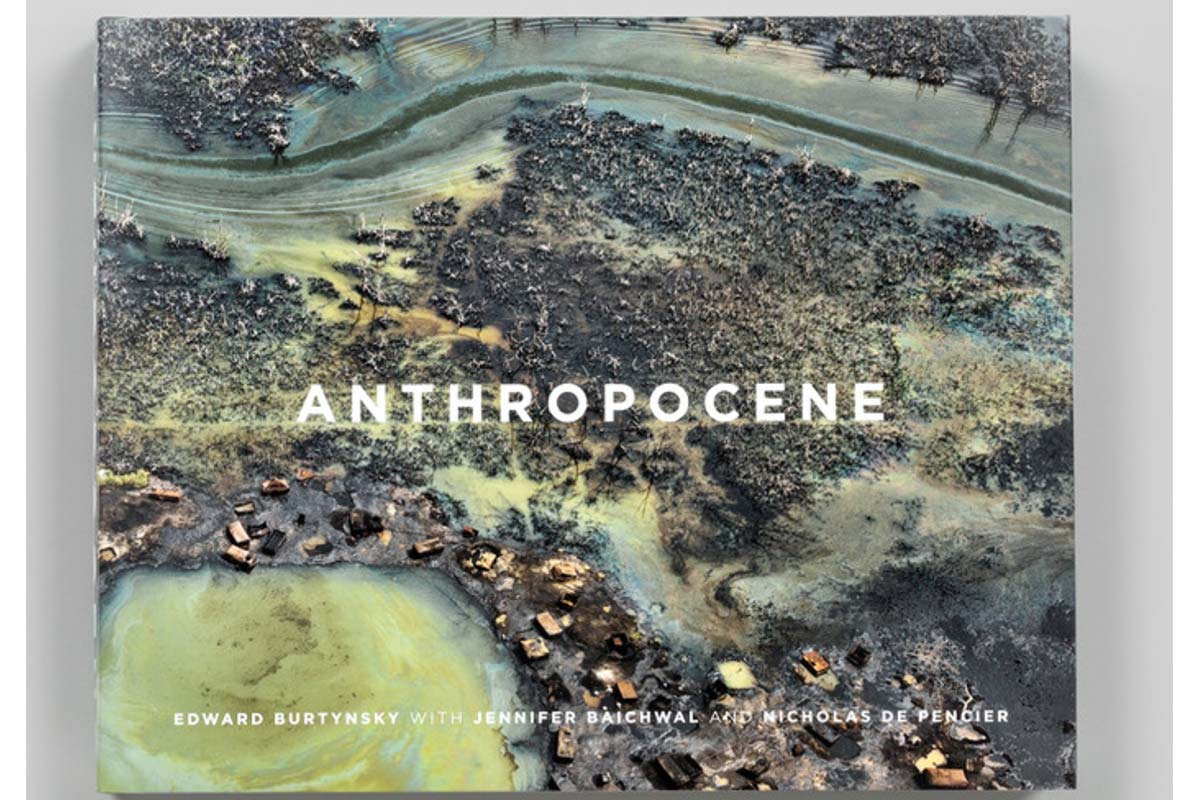 Anthropocene - Edward Burtynsky - Steigl - Conjour Book Review - 0