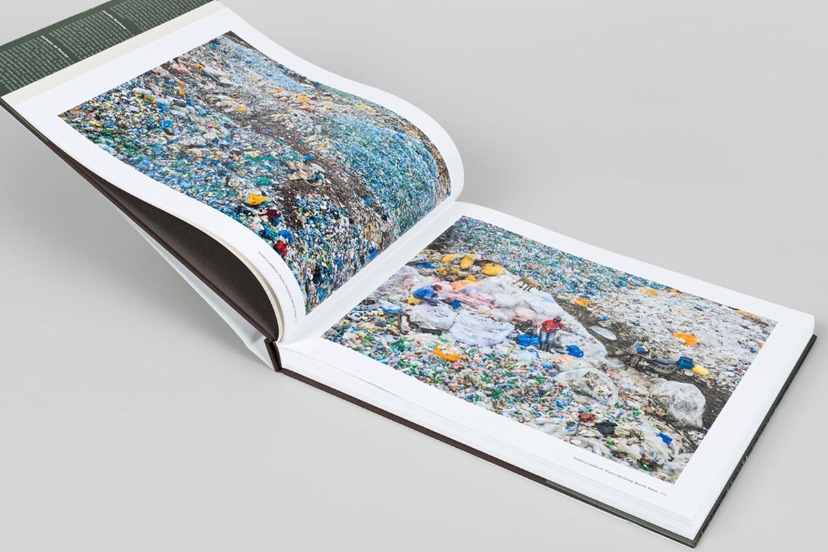 Anthropocene - Edward Burtynsky - Steigl - Conjour Book Review - 3
