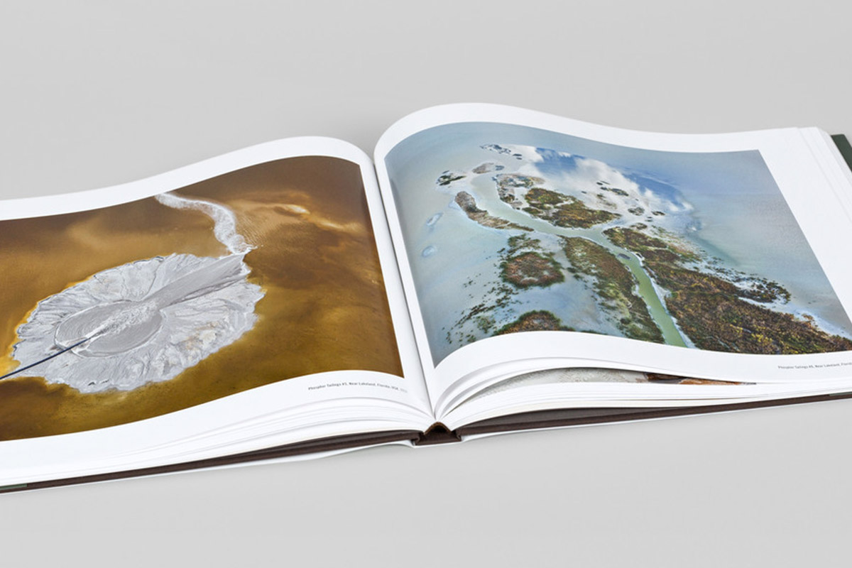 Anthropocene - Edward Burtynsky - Steigl - Conjour Book Review - 4