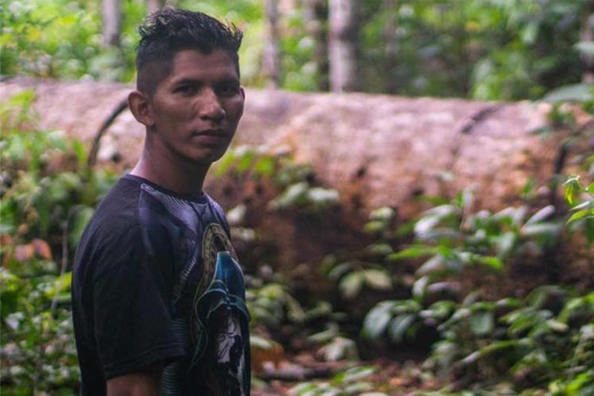 Conjour - Amazon Tribe - Stinging Ants - Deforestation - 3